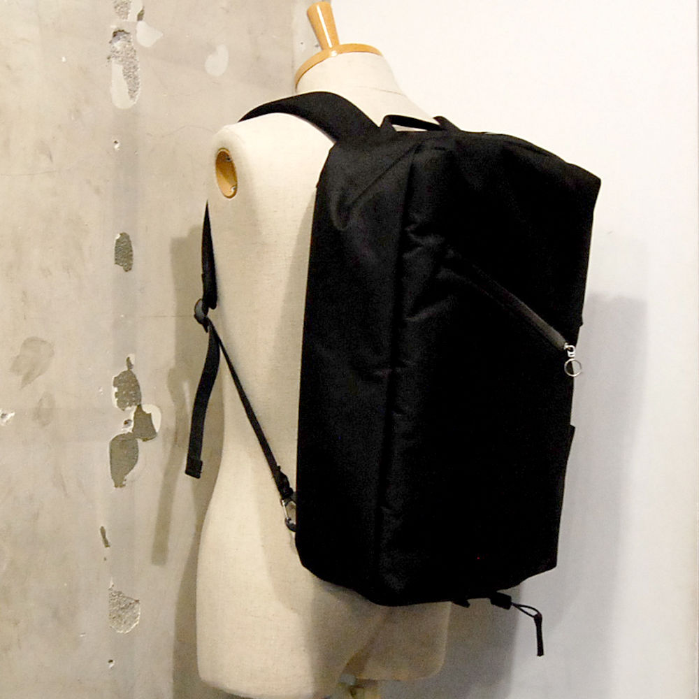 "【予約商品】BROWNE'S Craftsman Ship  BRB04 3Way Bag""CORDURA FABRIC"""