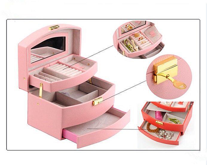ジュエリーボックス?小物箱?美品