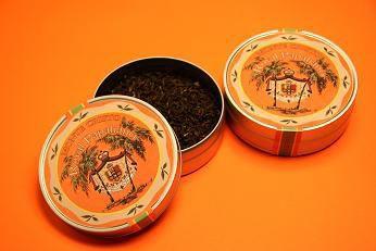 RoyalPapaliano ストレートティーブレンド 40g(缶紅茶)