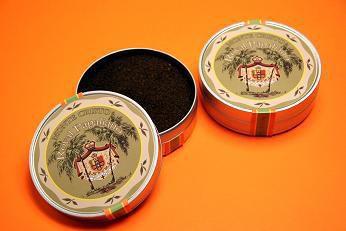 RoyalPapaliano アールグレイティー 45g(缶紅茶)