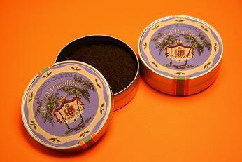 RoyalPapaliano ブルーベリーティー45g (缶紅茶)