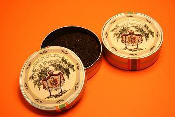 RoyalPapaliano ミルク・ストレートブレンド(缶紅茶)