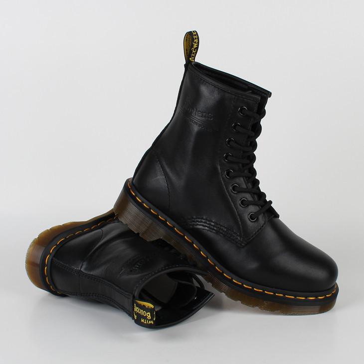 新品VC269 Dr.Martens ドクターマーチン ブーツ シューズ ブラック