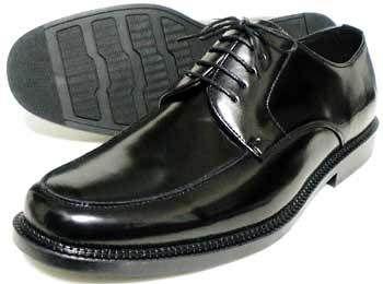 BELOUOMO Uチップ ビジネスシューズ 黒 4E(EEEE) 28cm、29cm、30cm【大きいサイズ(ビッグサイズ)メンズ紳士靴】  のコピー