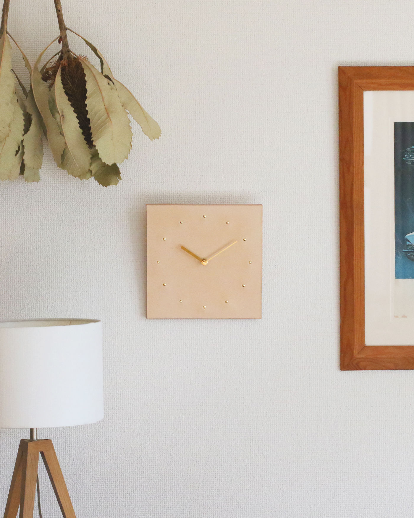 Wall clock ? / cheese