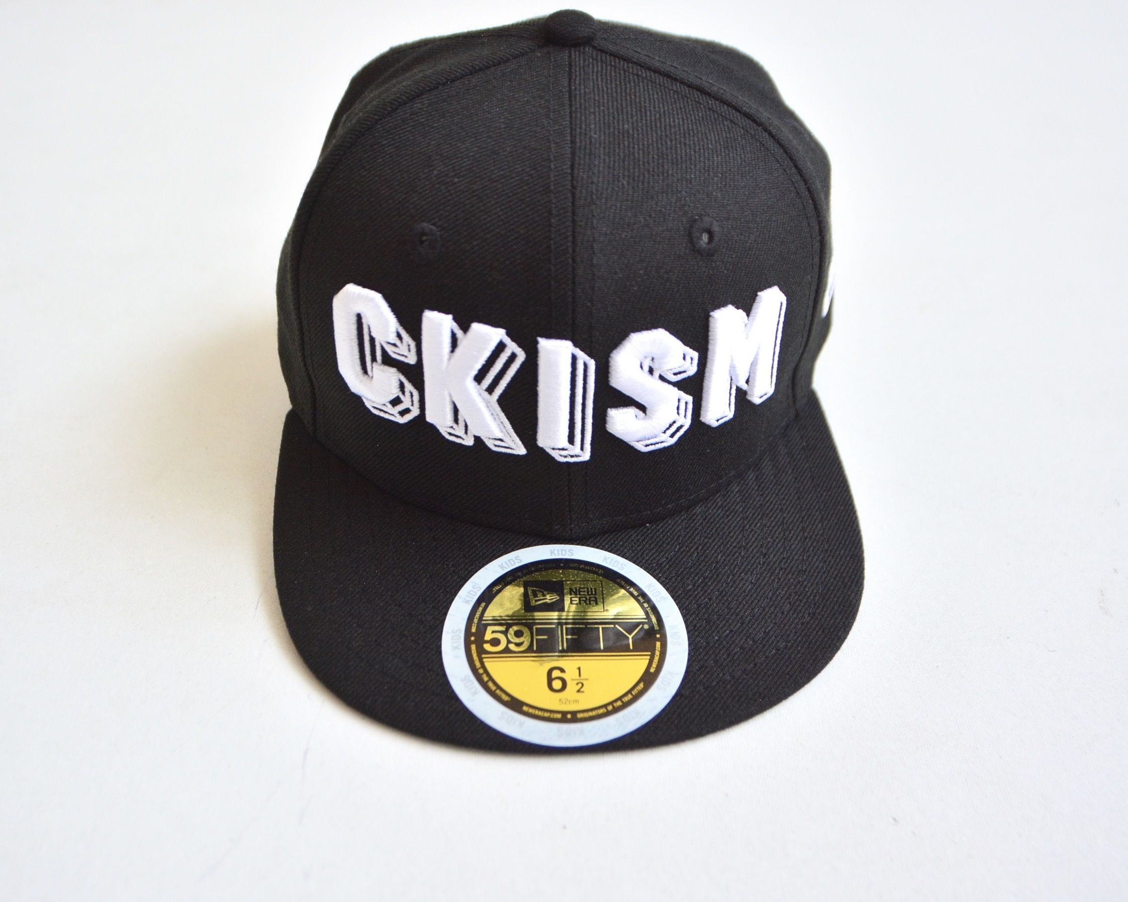 【 CKISM 2017SS 】 New Era 5950キャップ
