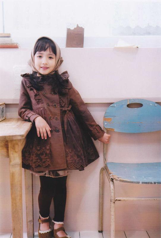 【SALE】Amber pure エンジェルリアンバーバリー(セディブラウン)