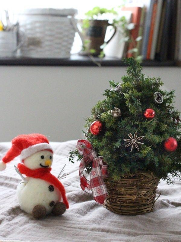 クリスマスツリー(Sサイズ)