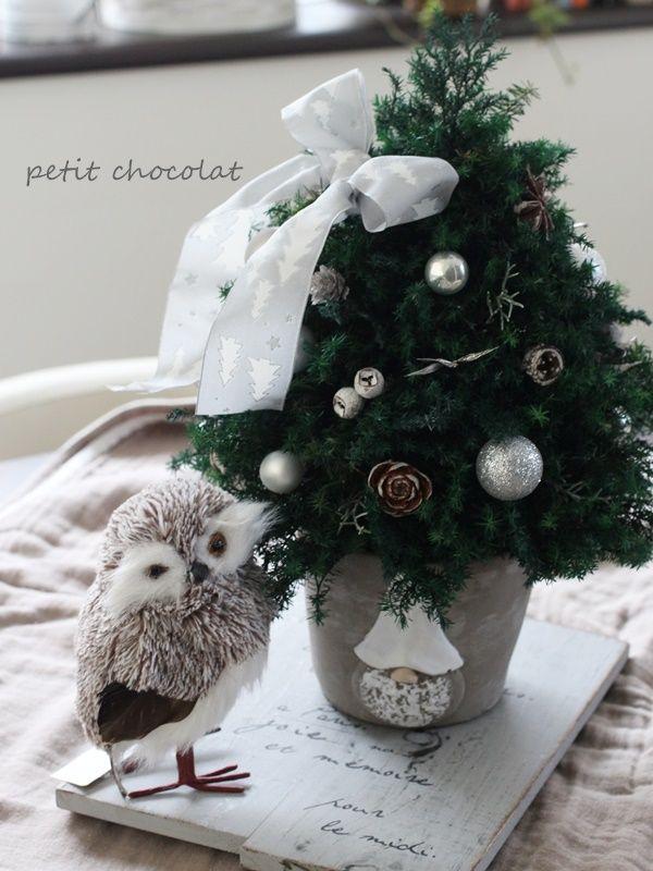 クリスマスツリー(Mサイズ)