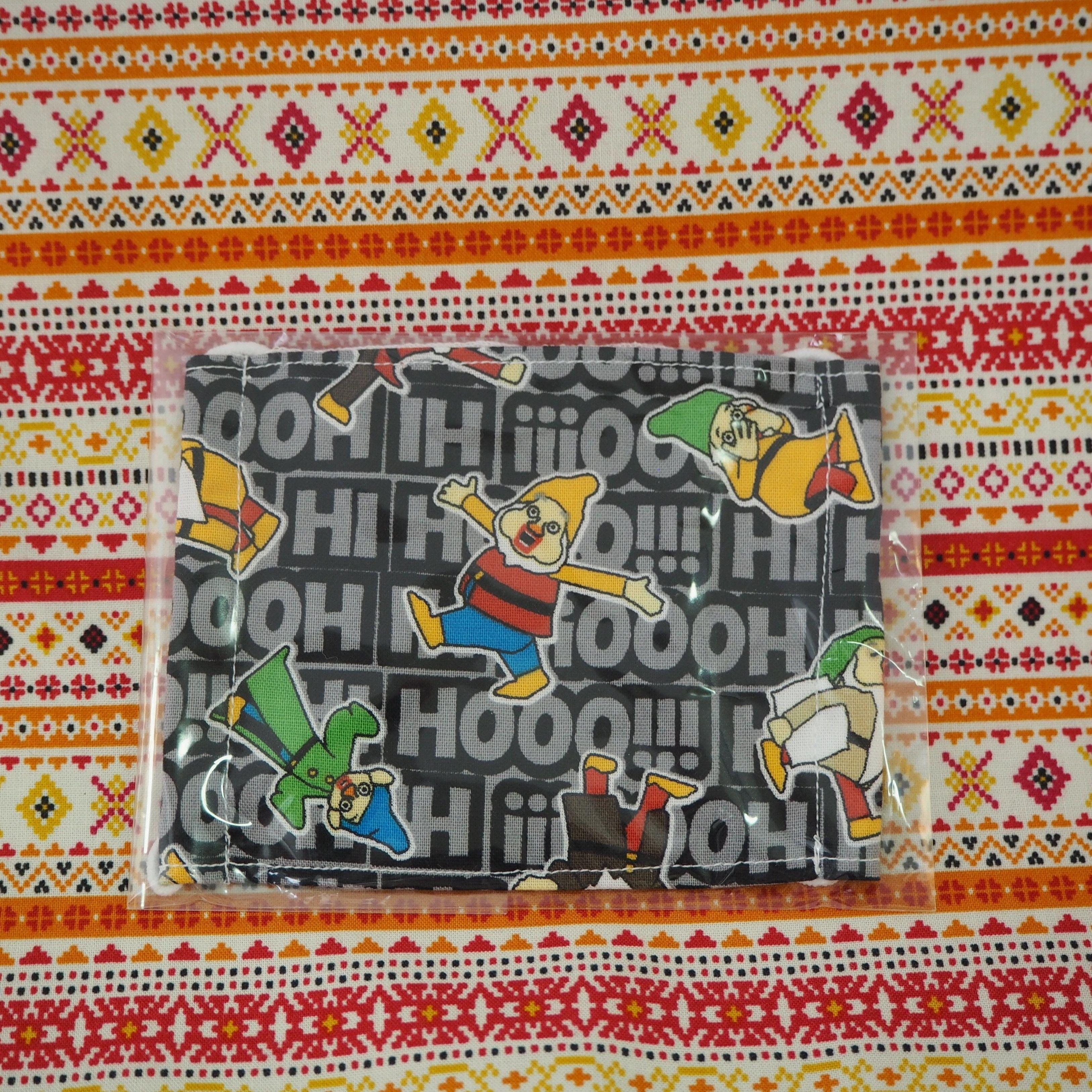 60076 マスク Sサイズ キャラクター 7人の小人 ディズニー