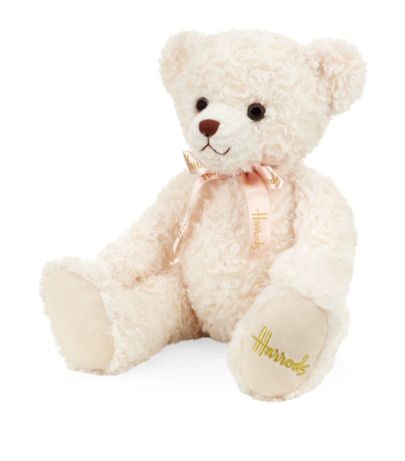 [Harrods] ハロッズ テディベア / ハリエット ベア Harriet Bear (Large)