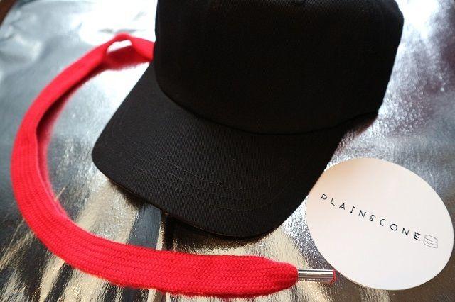 大人気靴紐CAP