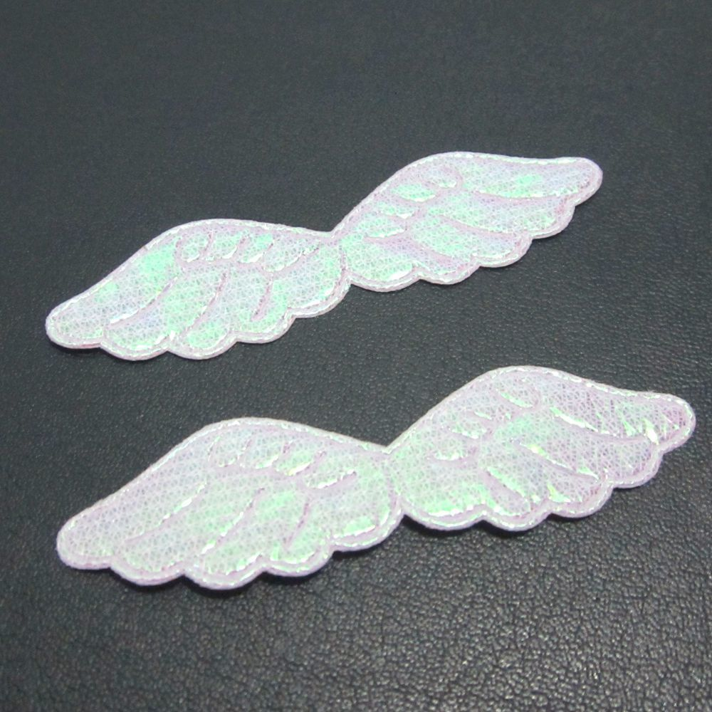Angel's feathers × 10piece