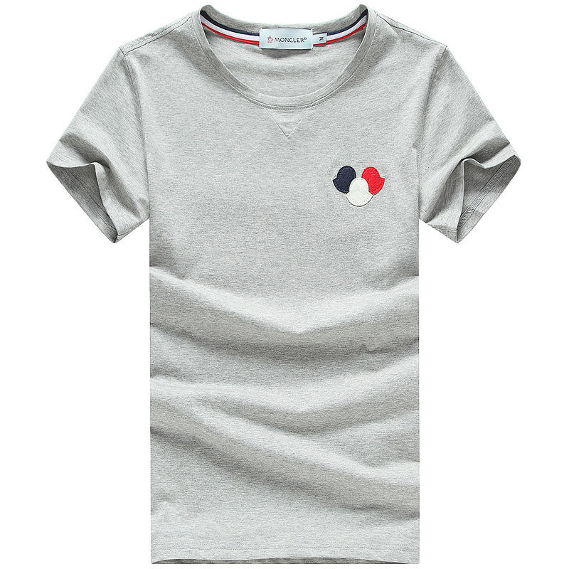 PW-15(2)?春夏新登場【美品】モンクレール MONCLER トップス  半袖/Tシャツ 魅力UP↑↑