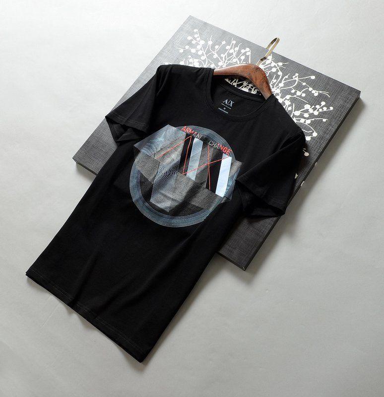XO-1(2)?春夏【美品】ARMANI アルマーニ 人気ブランド メンズ 半袖/Tシャツ