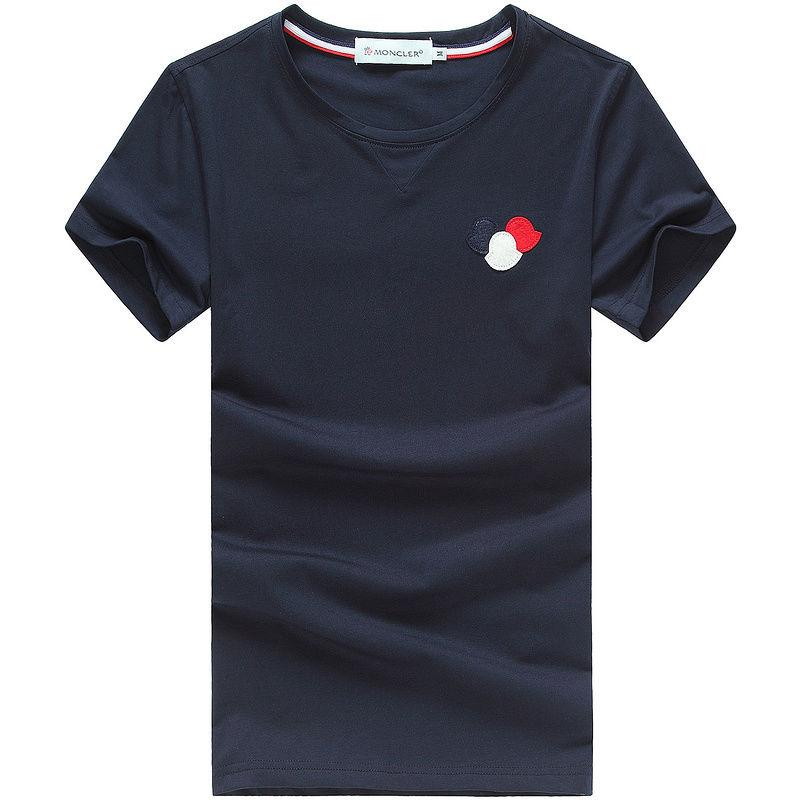 PW-15(3)?春夏新登場【美品】モンクレール MONCLER トップス  半袖/Tシャツ 魅力UP↑↑