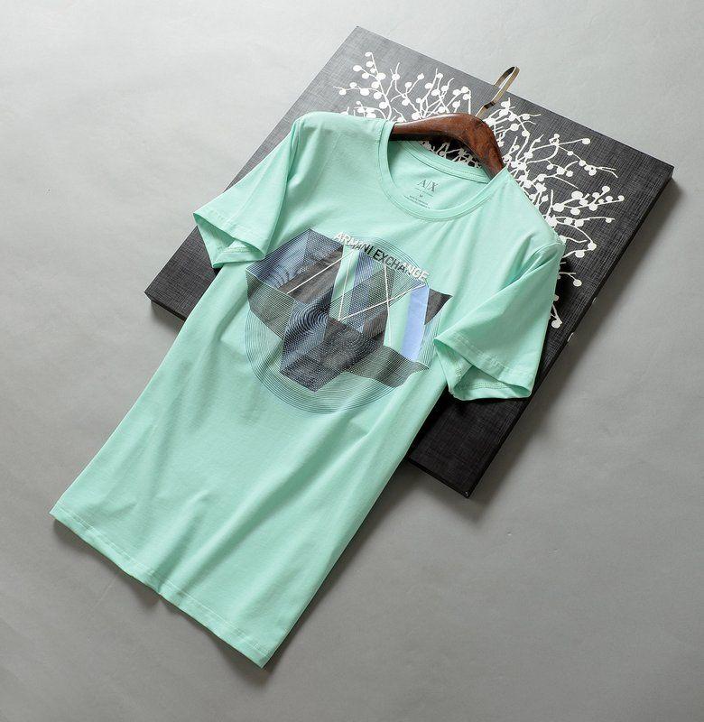 XO-1(4)?春夏【美品】ARMANI アルマーニ 人気ブランド メンズ 半袖/Tシャツ