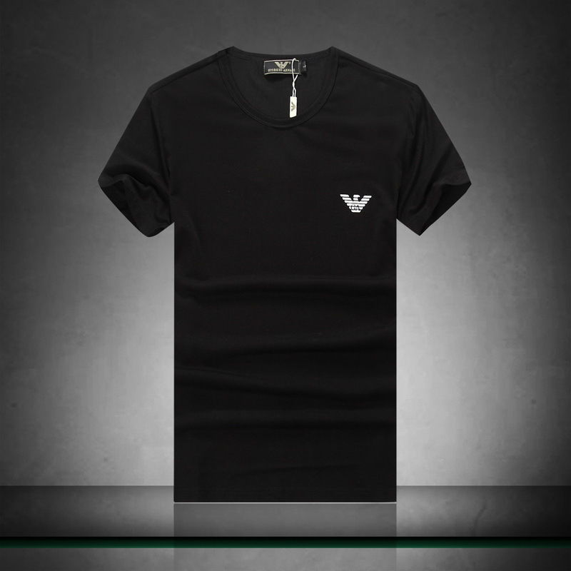 AD-9(3)?春夏【美品】ARMANI アルマーニ 人気ブランド メンズ 半袖/Tシャツ