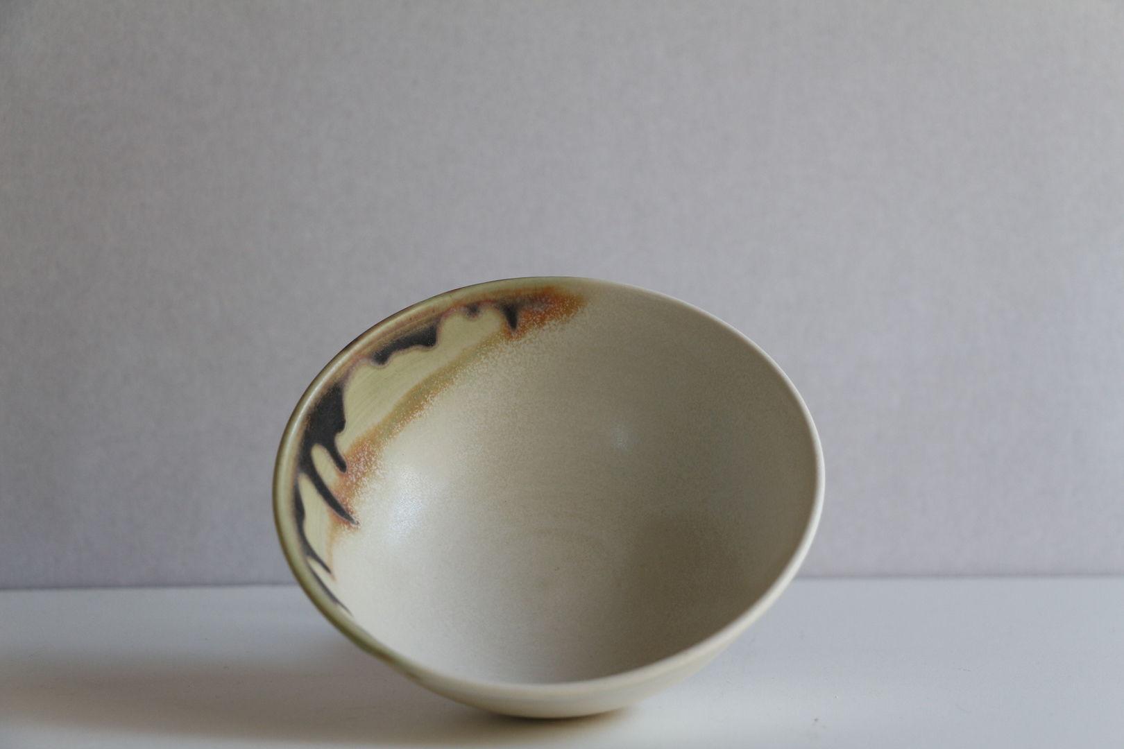 Bowl by Elke Lucas