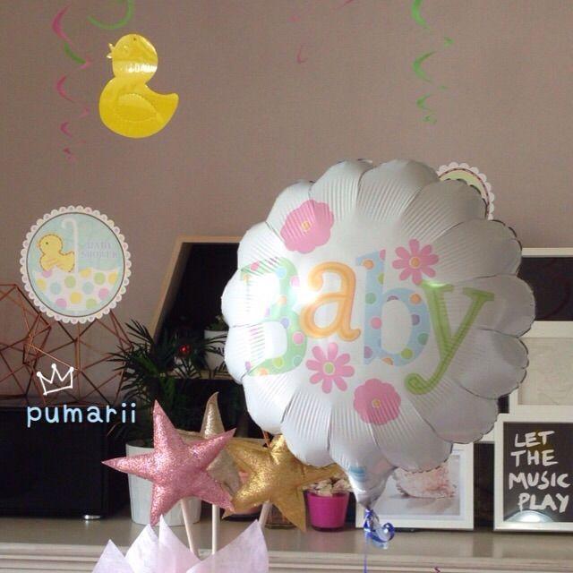 *baby balloon*
