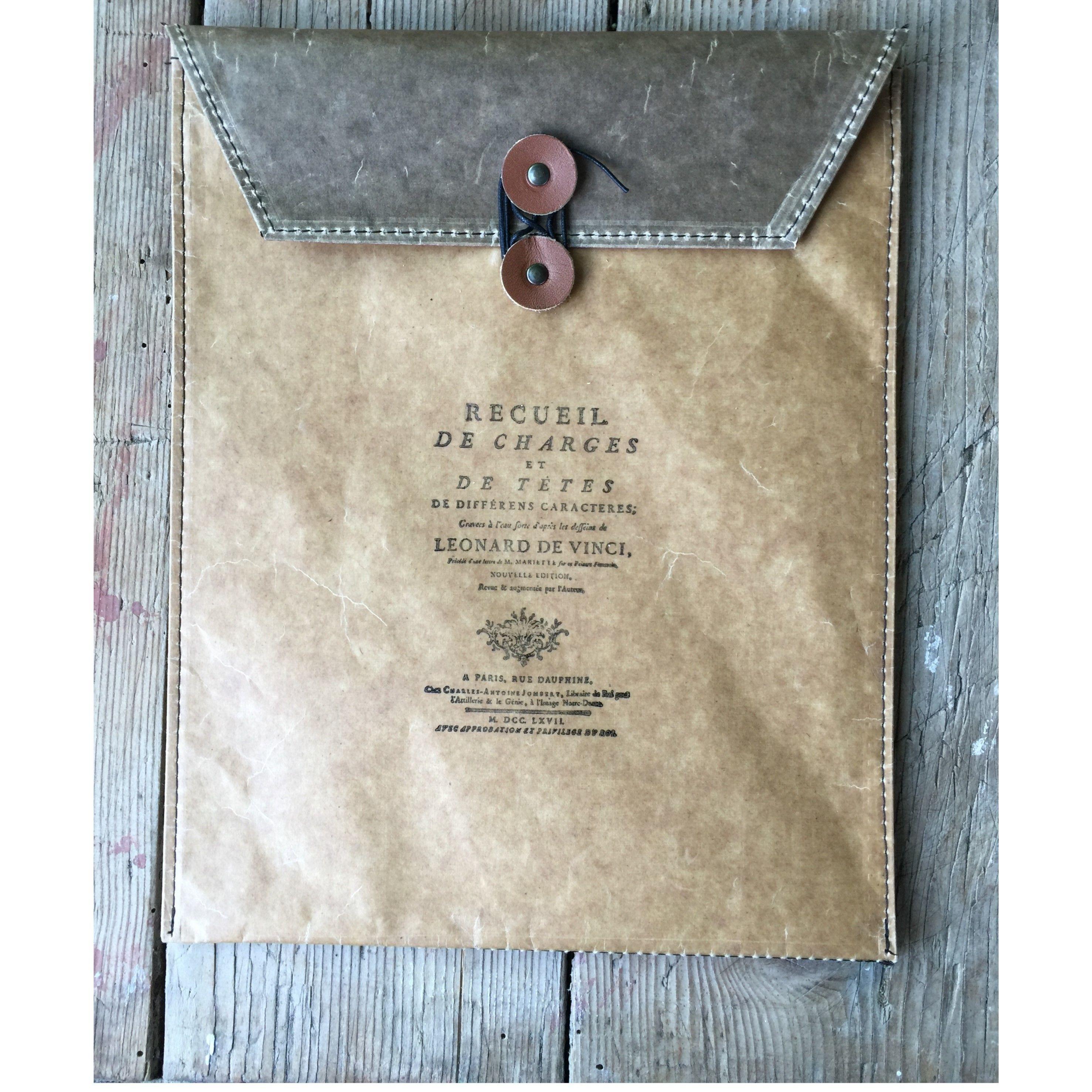 Book Bag 四六判・単行本用 <iPad Air対応サイズ>