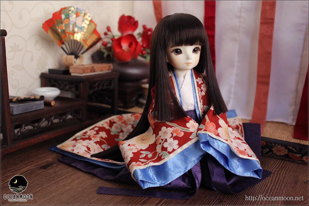 【フルセット】桜姫 麟 - 一体限定特別価格