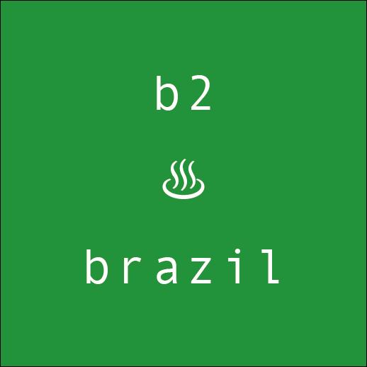 b2 / brazil