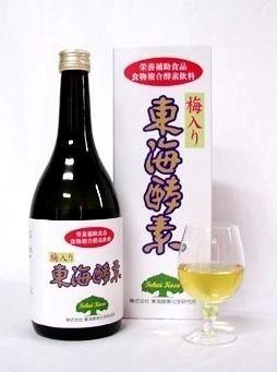東海酵素 720ml(定価7,344円)