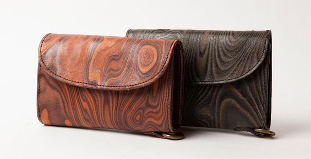 MAGNET Three Fold Wallet