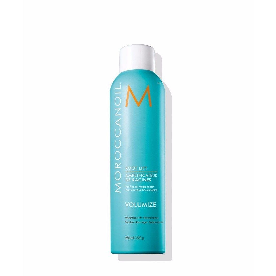 モロッカンオイル Moroccanoilルートリフト250ml 髪の根元からしっかりとした立ち上げを与え、質感のあるベースをつくるベーススタイリング剤