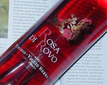 Rosa di Rovo(ローザ・ディ・ローヴォ)