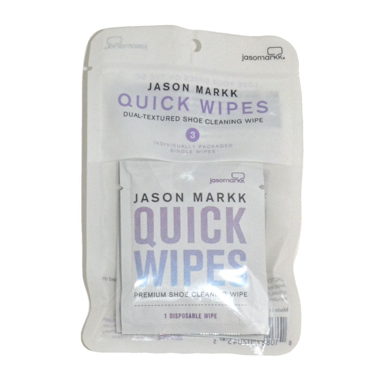JASON MARKK (QUICK WIPES 3PACK)
