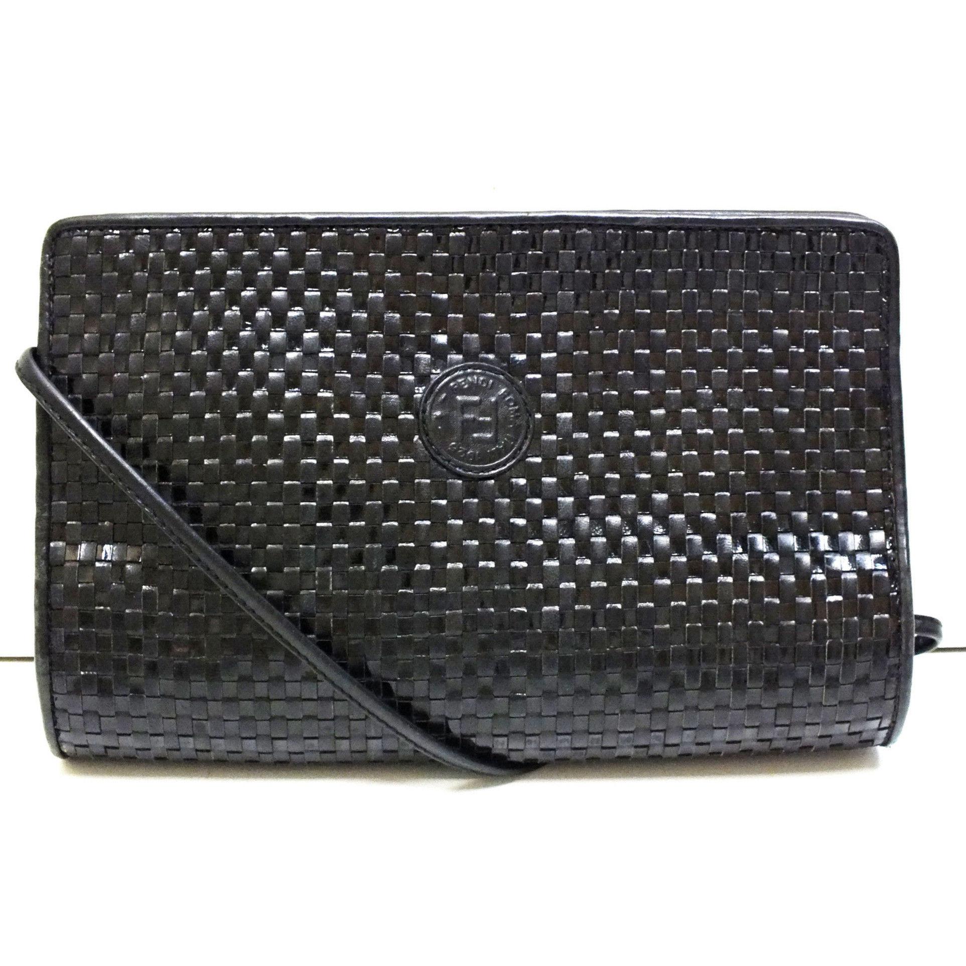 FENDI  vintage Shoulder bag  Intorechato
