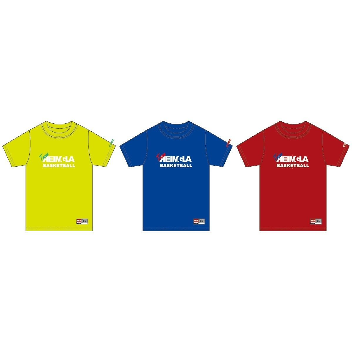 Team-REIMGLA T-shirts(SummerPack)