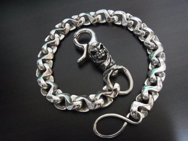 spiralclip walletchain
