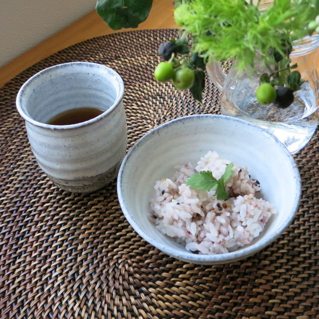 飯碗セット(白)