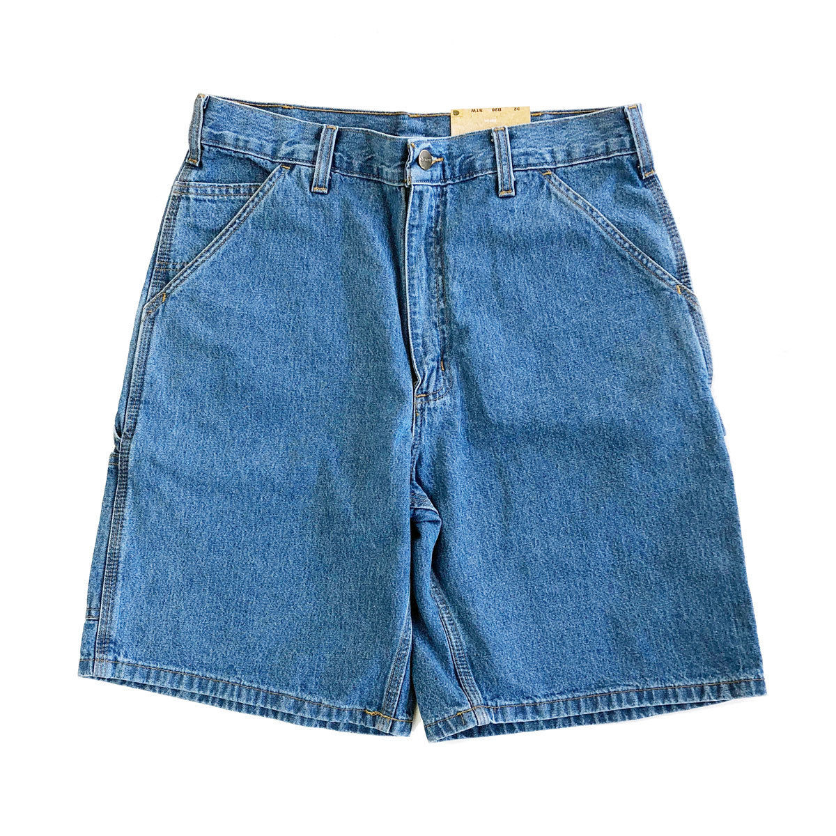 CARHARTT(カーハート) Denim Work Short  STONE WASH