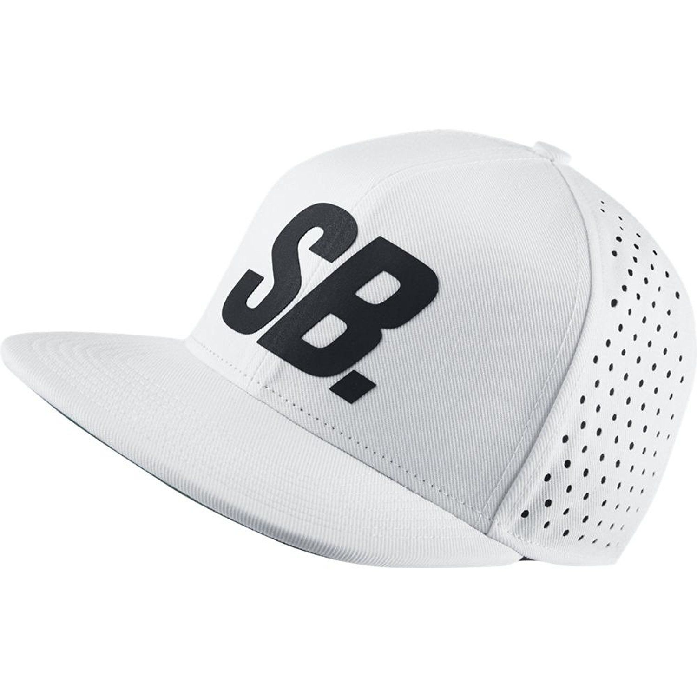 NIKE SB(ナイキエスビー) ブラック リフレクティブ パフォーマンス プロ 804567-100(ホワイト/FF/Men's)