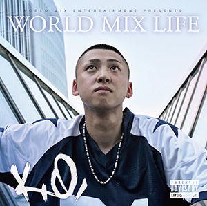 K.O. / WORLD MIX LIFE