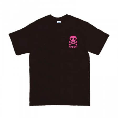 ブラックTシャツ