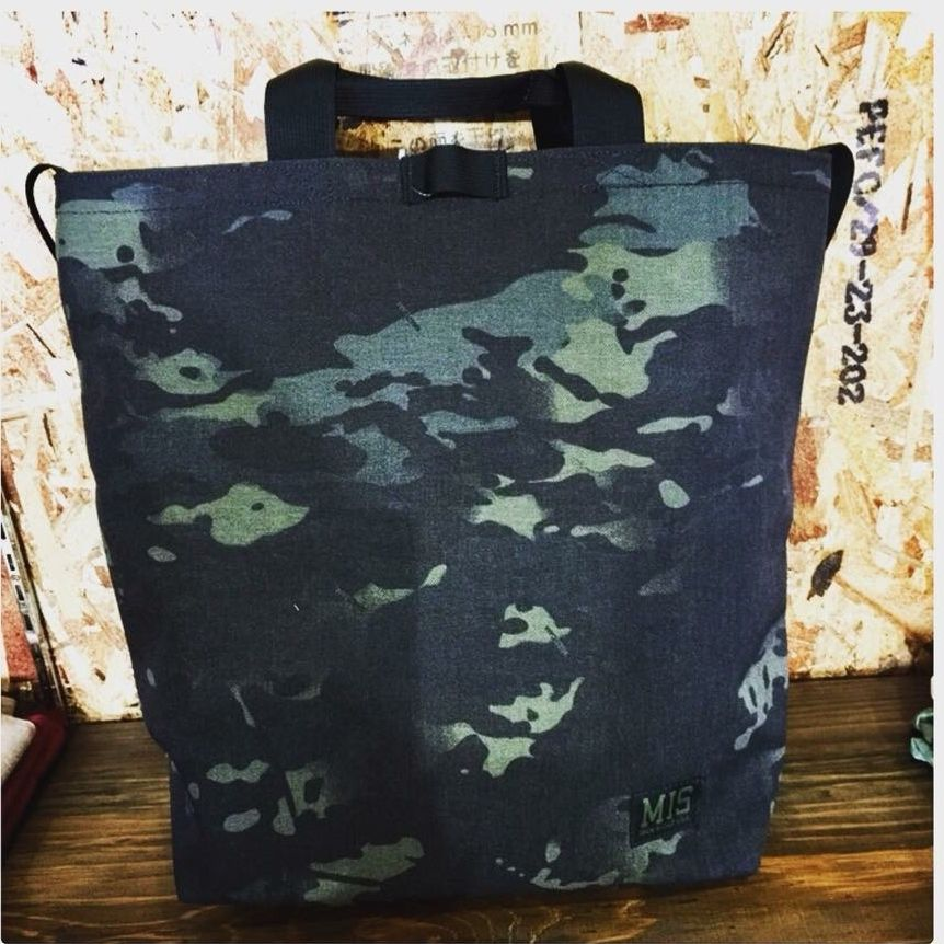 【MIS】 CARRYNG BAG
