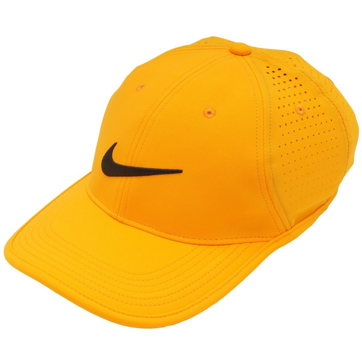 【ラス1】NIKE GOLF Ultra Light Tour Performance Cap(Vivit Orange)