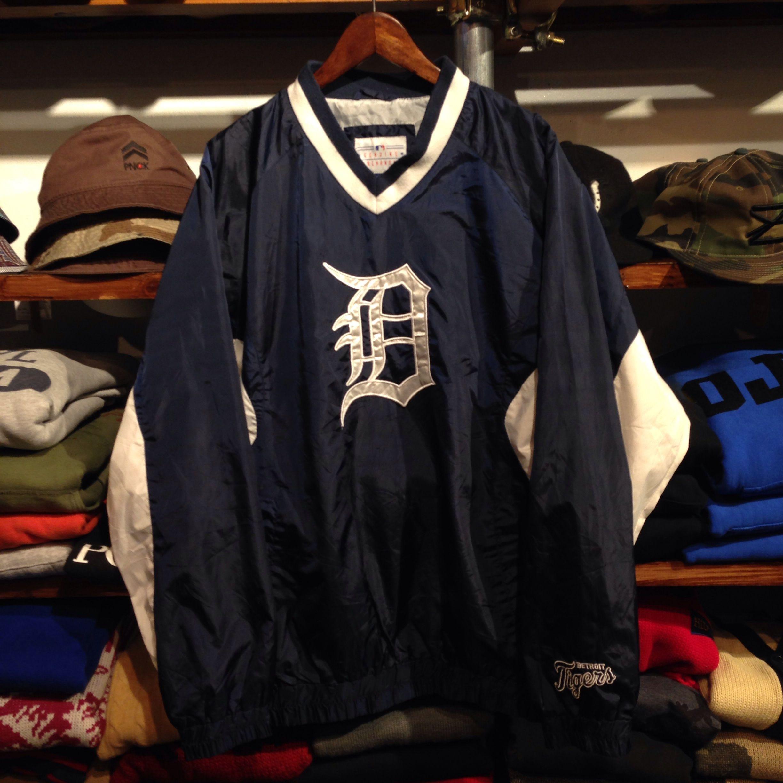 "MLB ""Detroit Tigers""  Team tops"