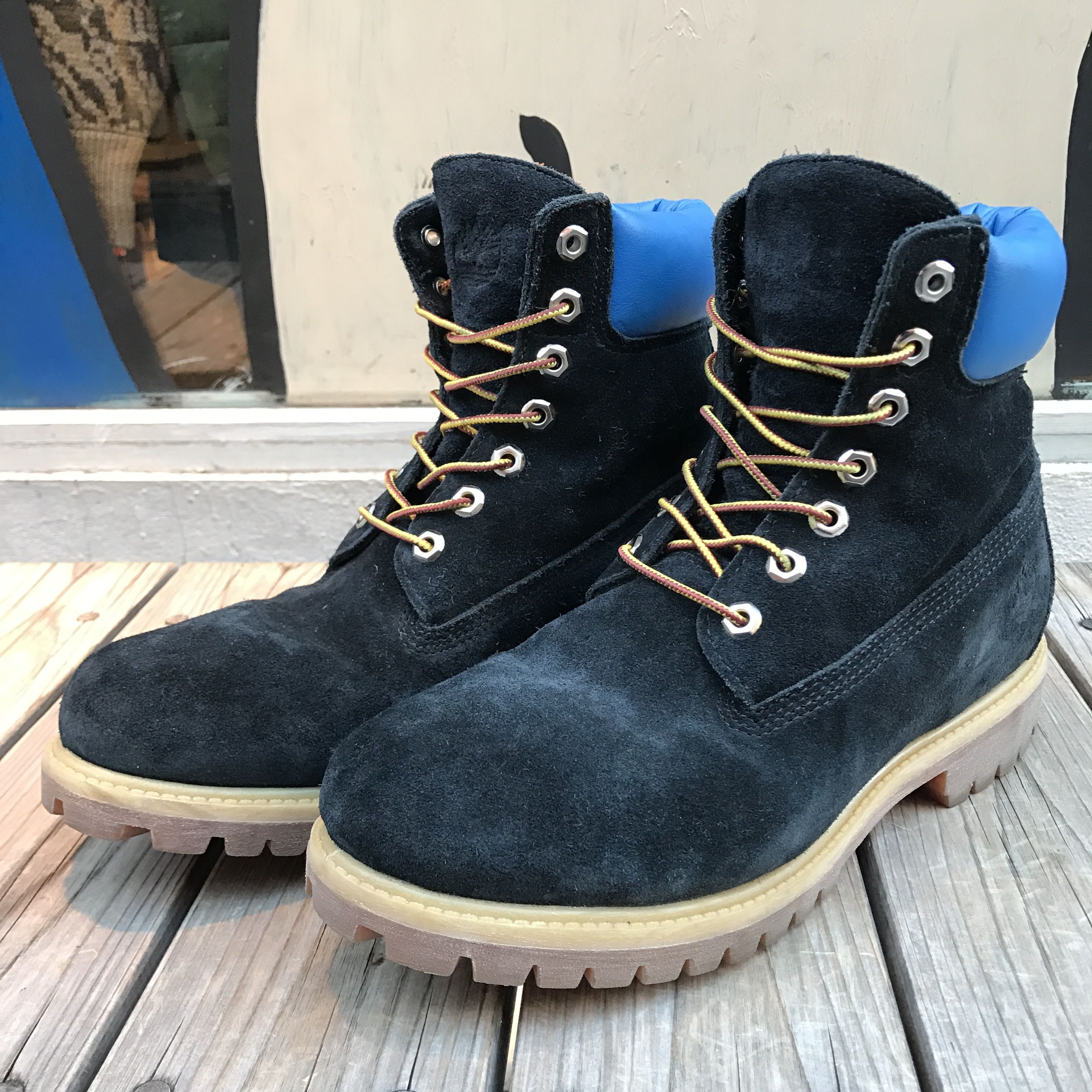 Timberland Mcnairy 6inch boots(27cm)