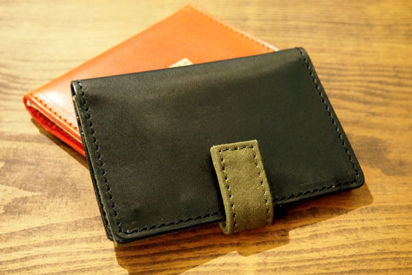 grandid Card Case/Black