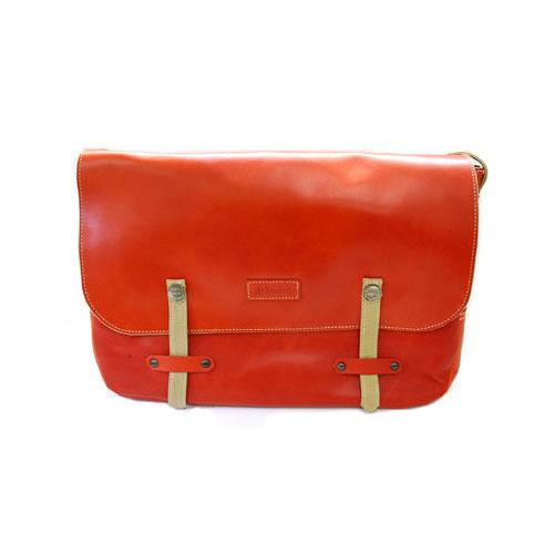 grandid Shoulder Bag/Brown