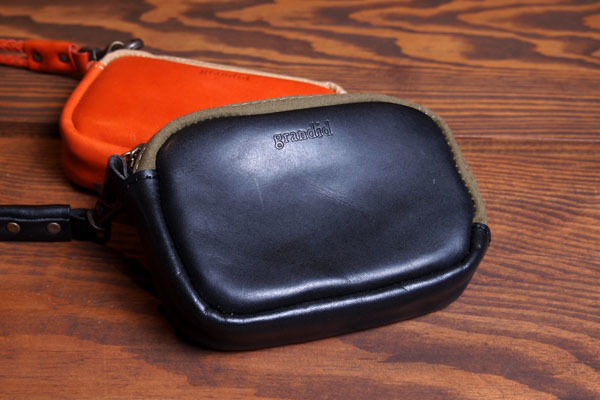 grandid Camera Case/Black
