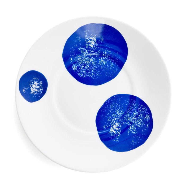 House of Rym_Saucer_Spot me/blue