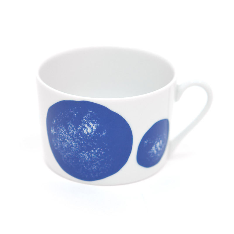 House of Rym_Cup_Spot me/blue