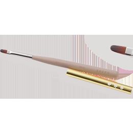 サクラ オーバル筆